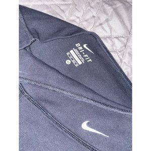 Nike Dri-Fit Training Leggings Flare Cropped XS